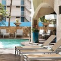 Pool image of Coconut Waikiki Hotel