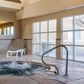 Photo of Comfort Inn Albuquerque Airport Pool