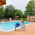 Pool image of Comfort Inn Altavista