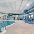 Pool image of Comfort Inn Bay City Riverfront