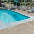 Pool image of Comfort Inn Belle Vernon