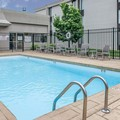 Photo of Comfort Inn Bloomington Pool