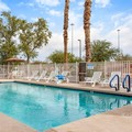 Swimming pool at Comfort Inn Chandler