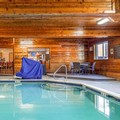Pool image of Comfort Inn Denver West
