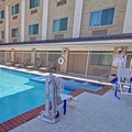 Swimming pool at Comfort Inn Dfw North