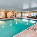 Pool image of Comfort Inn Duncansville Altoona