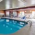 Pool image of Comfort Inn Evansville