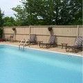 Pool image of Comfort Inn Gunston Corner