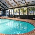 Swimming pool at Comfort Inn Hammond Louisiana