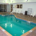 Pool image of Comfort Inn Huntsville