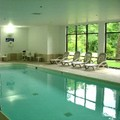 Photo of Comfort Inn Indianapolis North Carmel Pool