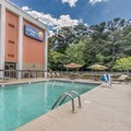 Swimming pool at Comfort Inn Jackson Ridgeland