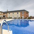 Swimming pool at Comfort Inn Lancaster Rockvale Outlets (Formerly H