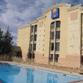 Exterior of Comfort Inn Laurens Road