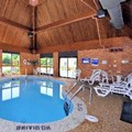 Pool image of Comfort Inn Lex. Va