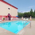 Photo of Comfort Inn Lincoln Pool