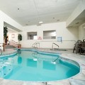 Photo of Comfort Inn Lucky Lane Flagstaff Pool