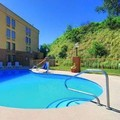 Pool image of Comfort Inn Mars Hill
