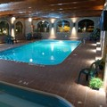 Swimming pool at Comfort Inn Millersburg