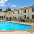 Pool image of Comfort Inn Monticello