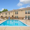 Swimming pool at Comfort Inn Piketon