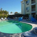 Pool image of Comfort Inn Redding