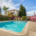Photo of Comfort Inn Redwood City Pool