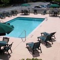 Swimming pool at Comfort Inn Rehoboth