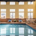 Pool image of Comfort Inn Santa Fe