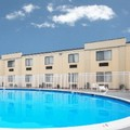 Swimming pool at Comfort Inn Seekonk Providence