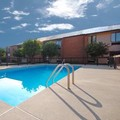 Pool image of Comfort Inn Smith Mt. Lake