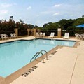Photo of Comfort Inn & Suites Duke University Downtown Pool