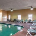 Swimming pool at Comfort Inn & Suites Eastgate Cincinnati