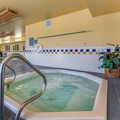 Pool image of Comfort Inn & Suites Fort Collins Co