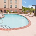 Pool image of Comfort Inn & Suites Fort Smith