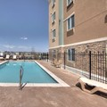 Pool image of Comfort Inn & Suites Fort Worth West