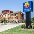 Photo of Comfort Inn & Suites Glenpool Pool