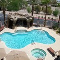 Pool image of Comfort Inn & Suites Henderson