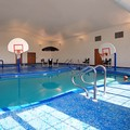 Photo of Comfort Inn & Suites Madison North Deforest Wi Pool