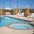 Pool image of Comfort Inn & Suites Navasota