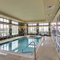 Pool image of Comfort Inn & Suites Near Lake Lewisville
