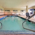 Pool image of Comfort Inn & Suites Oklahoma City West I 40