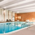 Pool image of Comfort Inn & Suites Omaha Central