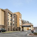 Photo of Comfort Inn & Suites Pittsburgh Pool