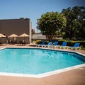 Swimming pool at Comfort Inn & Suites Plano East