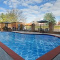 Swimming pool at Comfort Inn & Suites Pottstown Limerick