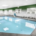 Photo of Comfort Inn & Suites Salem Pool