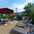 Pool image of Comfort Inn & Suites Somerset / New Brunswick Nj