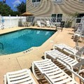 Pool image of Comfort Inn & Suites St. Augustine