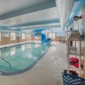 Pool image of Comfort Inn & Suites Sylvan Lake